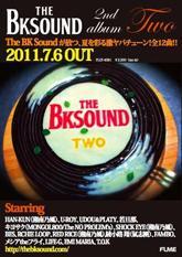 THE BK SOUND