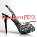 Thanks*PETA