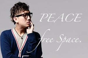 PEACEのブログ