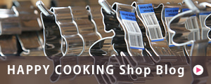 HAPPY COOKING Shop Blog