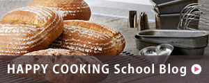 HAPPY COOKING School Blog