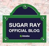 シュガーレイのブログ