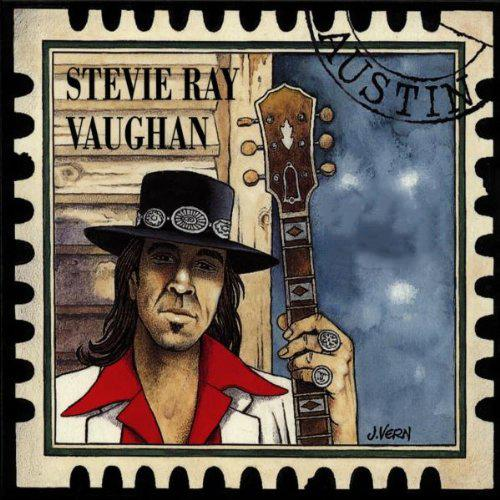 Stevie Ray Vaughan Official Site