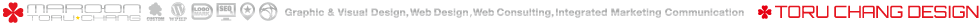 toruchang.net_オシャレなデザイン|アメブロカスタマイズ|ホームページ|ロゴマーク|Google/SEO対策|サロン集客 TORU CHANG DESIGN