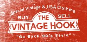 THE Vintage Hook