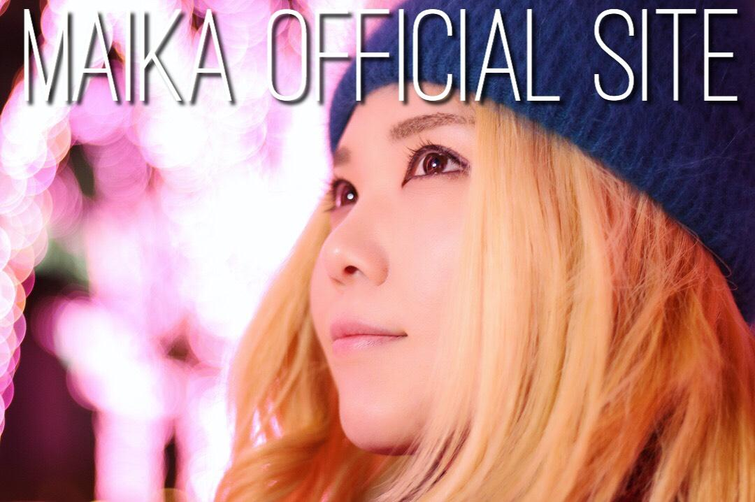 MAIKA OFFICIAL SITE